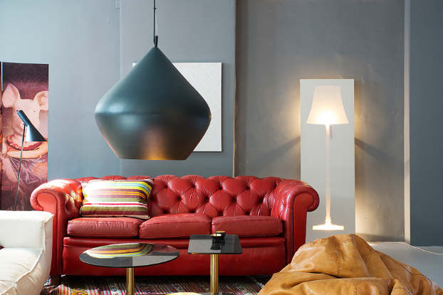 urban fresh colorful interior design 7