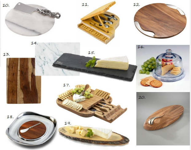 20 Best Cheese Boards Decoholic