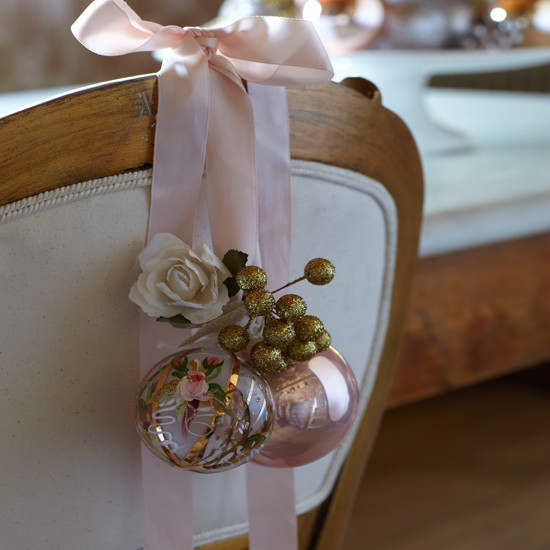 Christmas Table Decoration Ideas 102