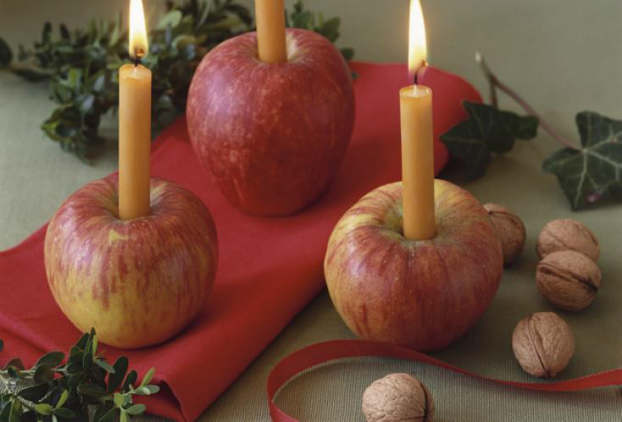 Christmas Table Decoration Ideas 11