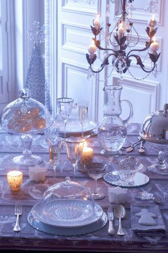 Christmas Table Decoration Ideas 12