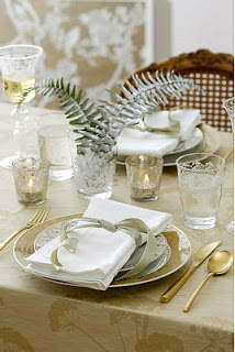 Christmas Table Decoration Ideas 28