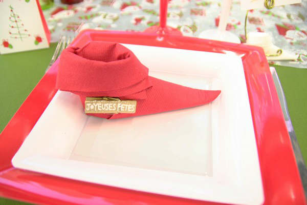 Christmas Table Decoration Ideas 26