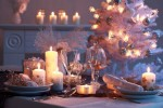 Christmas Table Decoration Ideas 44