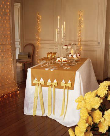 Christmas Table Decoration Ideas 97