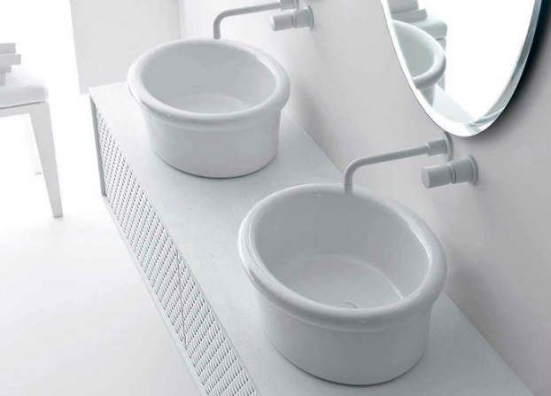 Coco Bathroom Furniture by Falper My Italian Bathroom 2