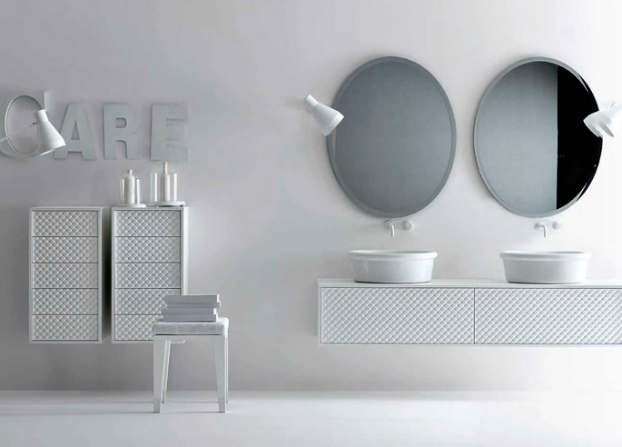 Coco Bathroom Furniture by Falper My Italian Bathroom 5