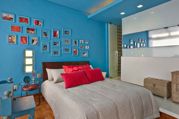 contemporary interior design by by Gislene Lopes 18