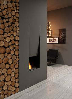 Fireplace Decorating Ideas 13
