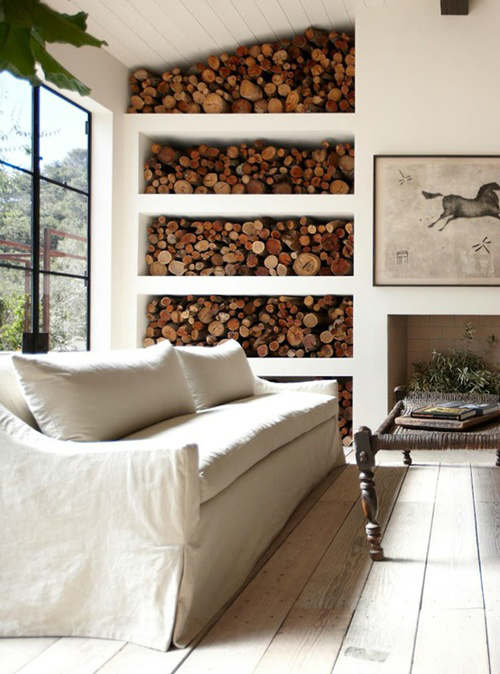 Fireplace Decorating Ideas 14