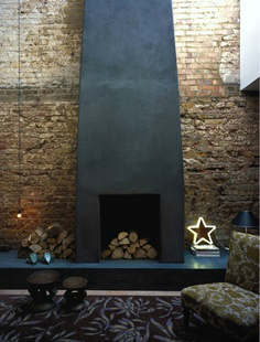 Fireplace Decorating Ideas 18