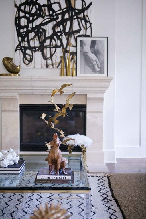 Fireplace Decorating Ideas 4