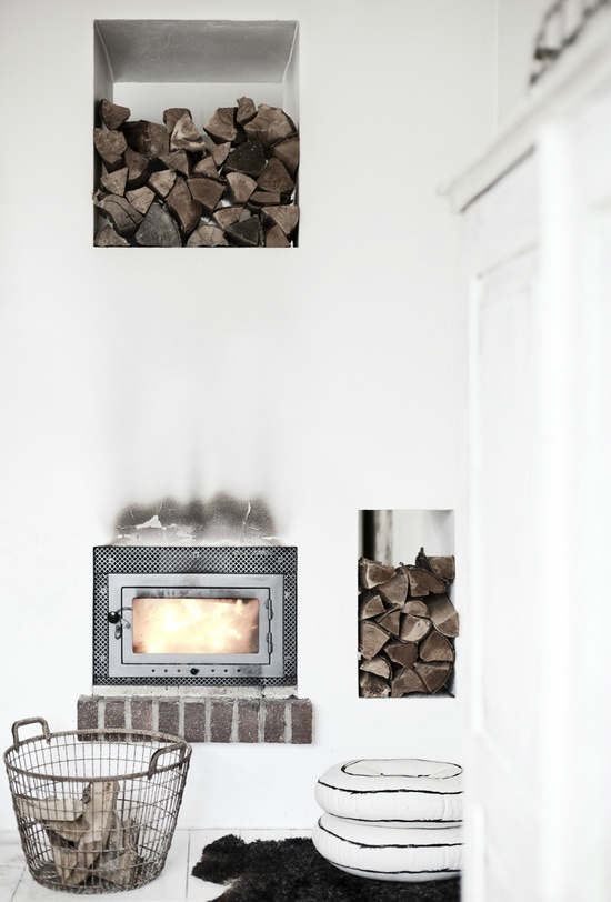 Fireplace Decorating Ideas 8