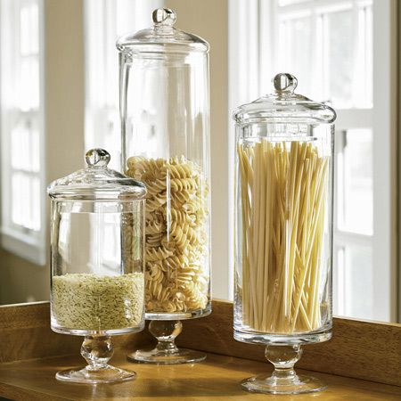 Ideas To Decorate With Apothecary Jars 16