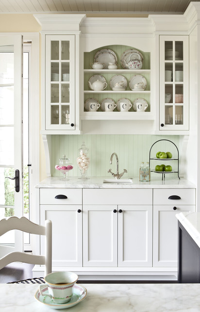 Ideas To Decorate With Apothecary Jars