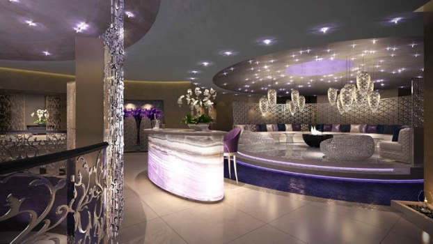 Interior Design With An Unmistakable Touch of Glamour 9