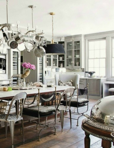 Mix And Match Furniture 40 Dining Room Ideas Decoholic