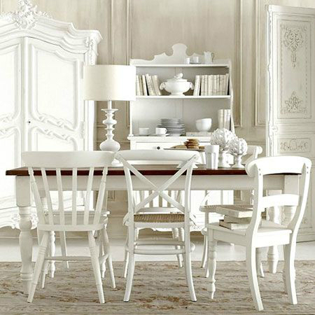 Mix And Match Furniture Dining Room Ideas 34