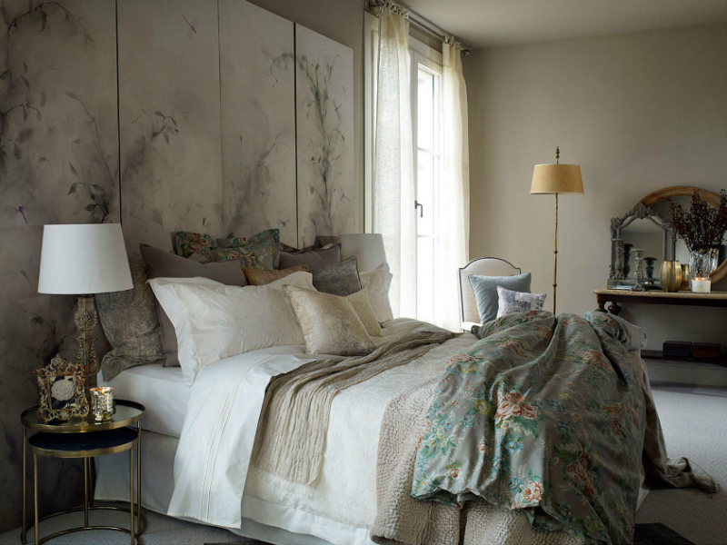 New zara home collection autumn winter 2014 2015 decoholic - Zara home accessories ...