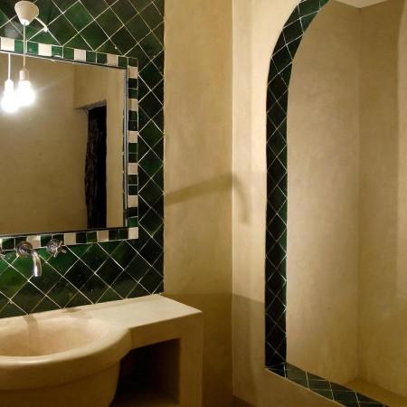 Tadelakt Bathroom Design Ideas 14