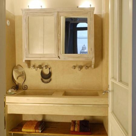 Tadelakt Bathroom Design Ideas 15