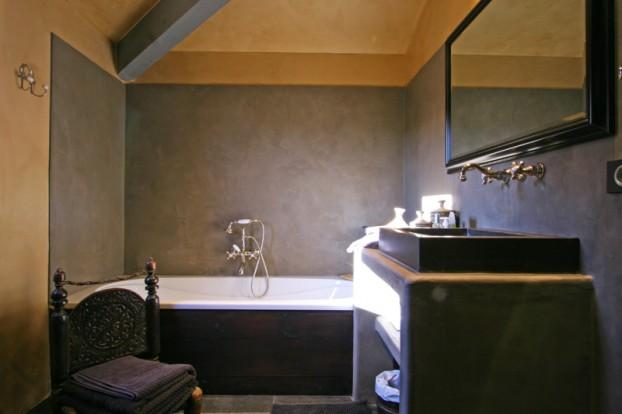 Tadelakt Bathroom Design Ideas 16