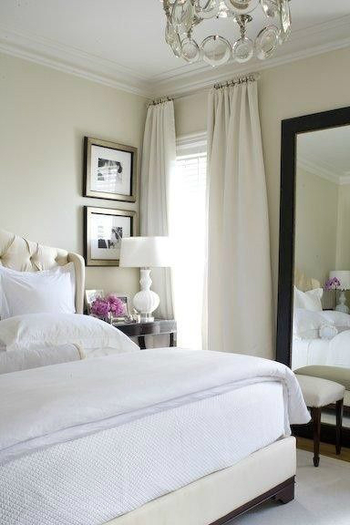 22 beautiful bedroom color schemes decoholic for Bedroom color schemes