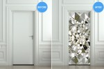 10 Cool Wall Door Stickers – Murals 10