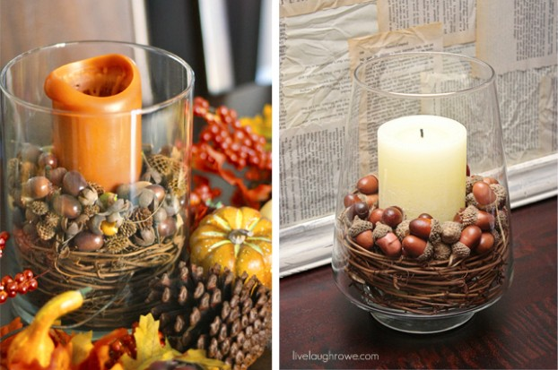Fall Decorations That Highlight The Season 10