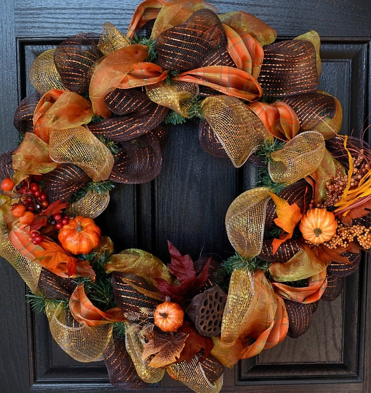 10 Fall Decorations That Highlight The Season - Decoholic