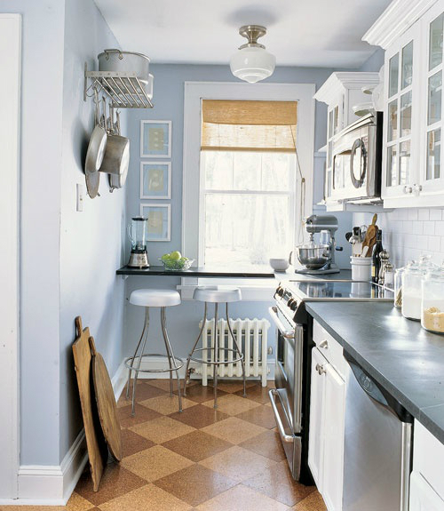 Small Galley Kitchen Ideas Amusing 47 Best Galley Kitchen Designs  Decoholic Design Decoration