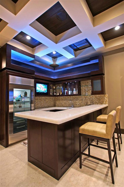 home bar design 13