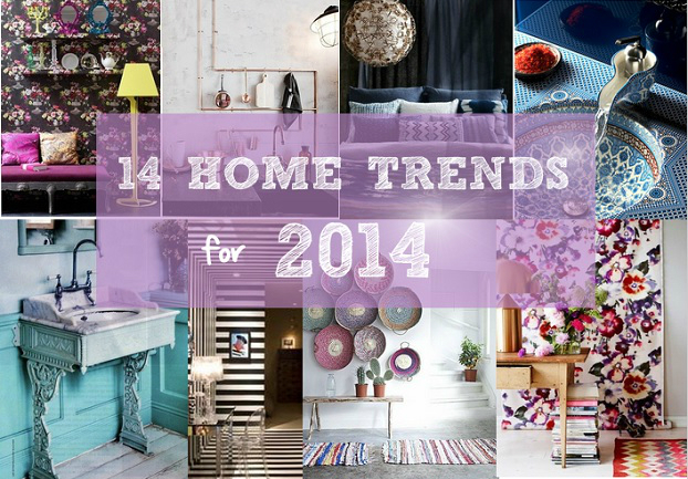 Home Trends 2014 Amusing Of Color Trends 2014 Home Interiors Image