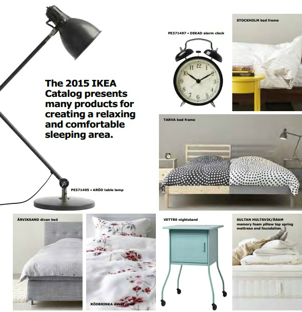 What's New On IKEA Catalogue 2015 16