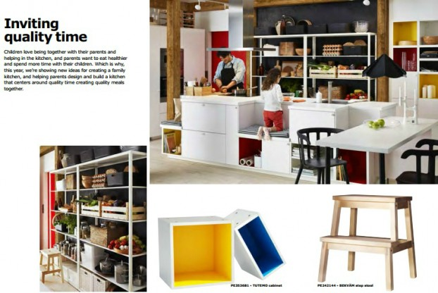 What's New On IKEA Catalogue 2015 25