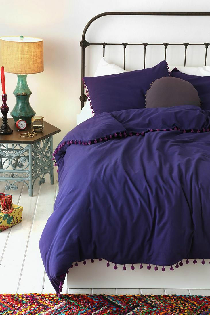 Purple Bedroom Color Schemes 22 Beautiful Bedroom Color Schemes Decoholic
