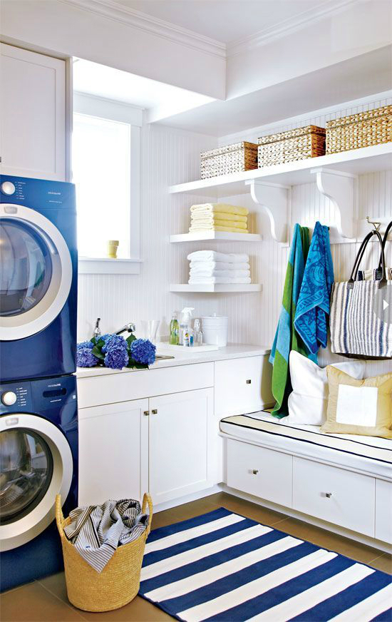 laundry room ideas 10