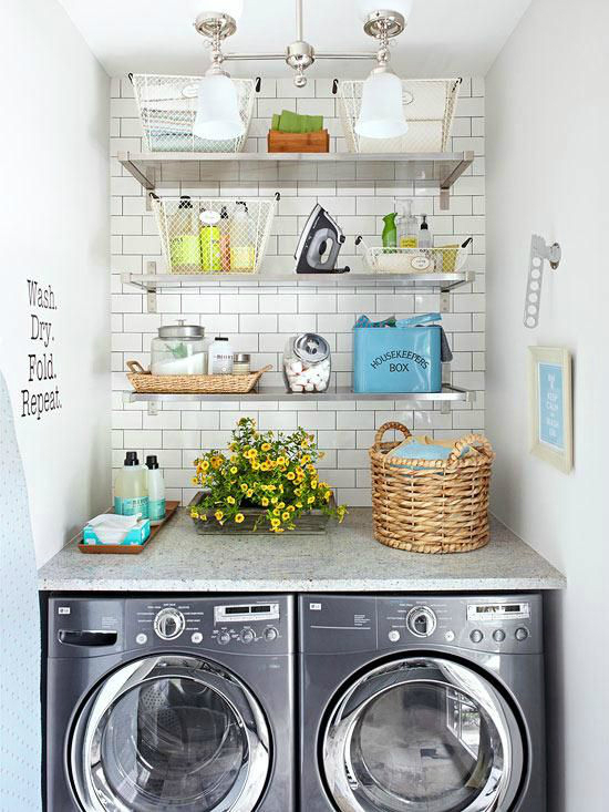 laundry room ideas 20