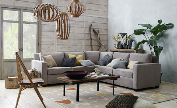 48 pretty living room ideas in multiple decorating styles for Neutral living room decor