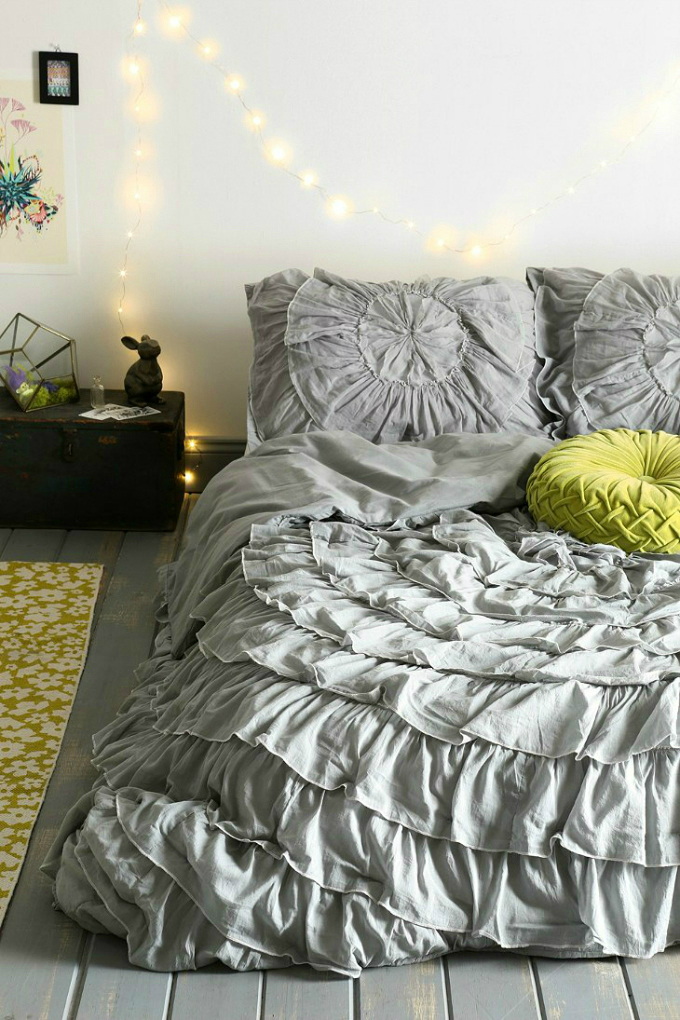 Lovely 20 Best Multi Colored Spring Bedding Sets - Decoholic NG06