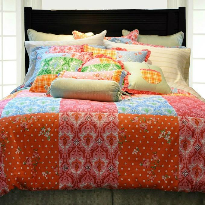 12 Piece Comforter Set