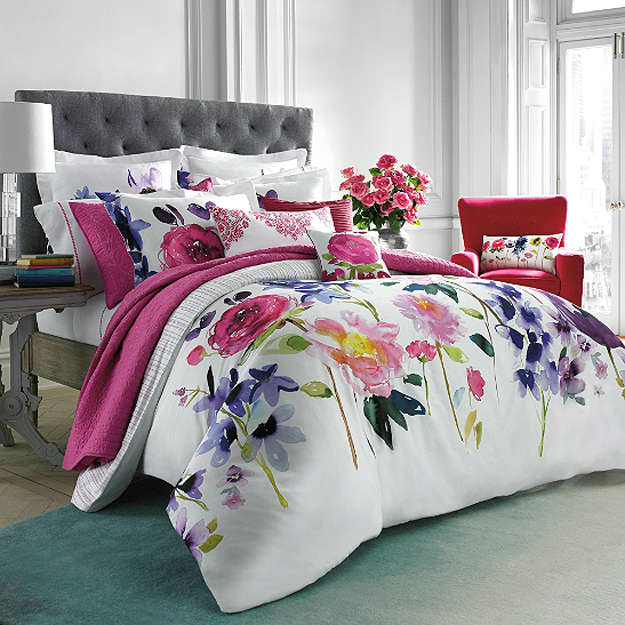 20 Best Multi Colored Spring Bedding Sets