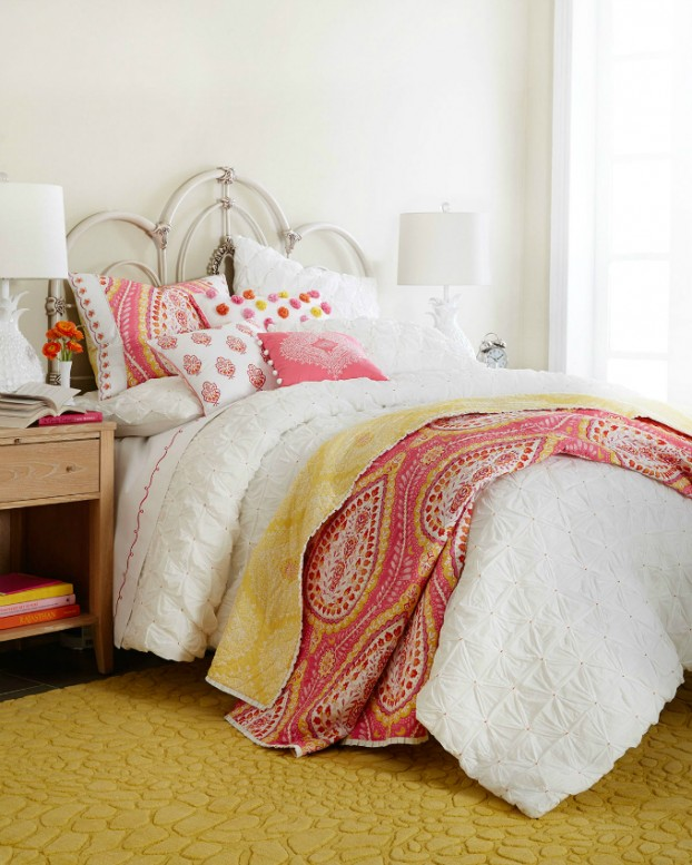 Camerina Bedding