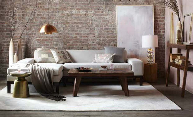 Urban Living Room Decorating Ideas Part 49