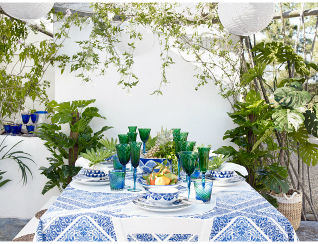 Zara Home New Collection Spring – Summer 2014 16