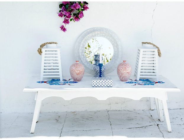 Zara Home New Collection Spring – Summer 2014 18