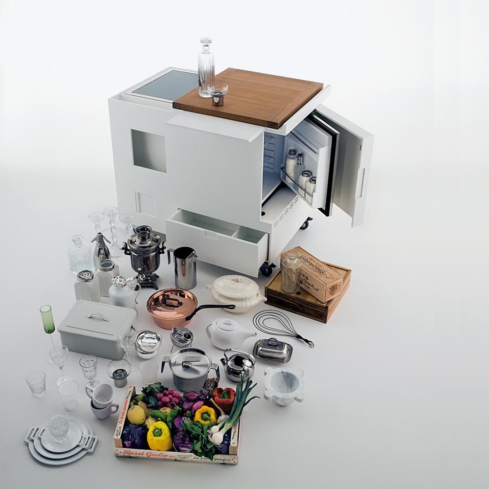 Great Tiny Kitchen 2