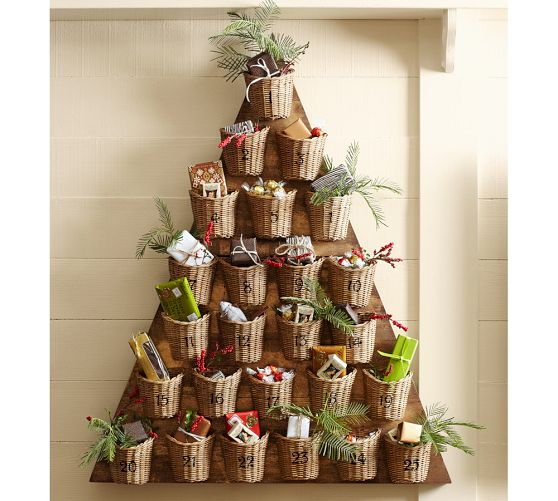 Christmas advent calendar ideas 14
