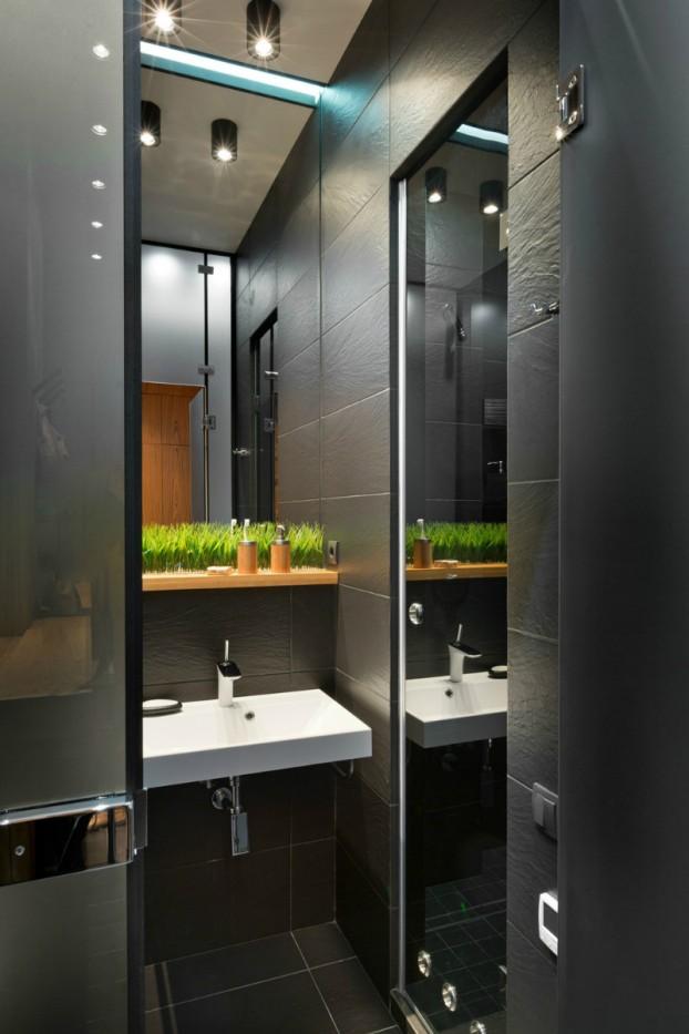 Bathroom Decorating Ideas Apartment