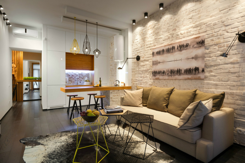 Collect this idea project modern apartment (6)